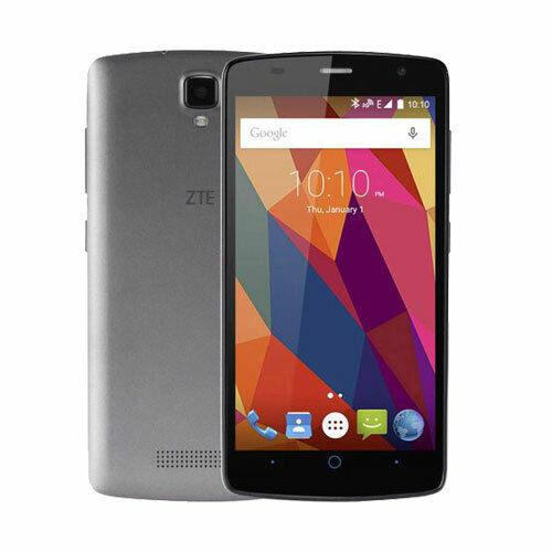 ZTE TELSTRA SLIM PLUS BLADE L5 3G SMARTPHONE UNLOCKED WIFI ANDROID 5.1 BLUETOOTH <br/> 20% off* with code PILOT. T&Cs apply + GST Tax Invoice