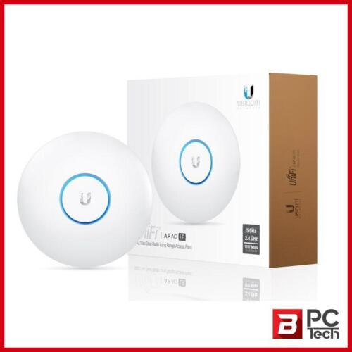 Ubiquiti Networks UAP-AC-LR 802.11ac Long Range Dual-Radio Access Point