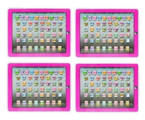 YPAD Multimedia Learning Computer Toy Tool for Kids Machine (Pink) Set of 4 <br/> Same Business Day* Dispatch✔ Powerseller✔