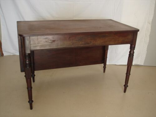 Sheraton Single Drop Leaf Table