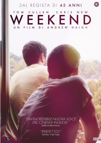 Dvd Weekend ....NUOVO
