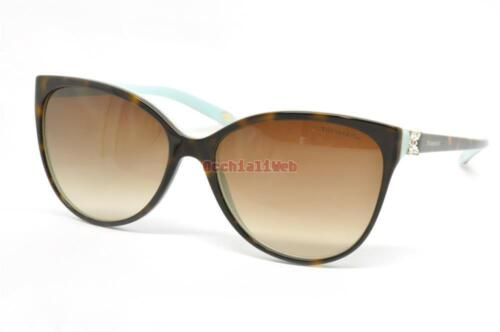 Tiffany & Co. TF 4089-B Col.8134/3B Cal.58 New Occhiali da Sole-Sunglasses