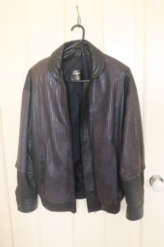 Jackdor Womens Leather Jacket- 100% Genuine, Excellent Condition