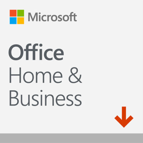MS Office Home & Business 2019 PC Download, Word Excel Outlook PowePoint