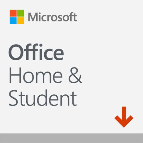 Microsoft Office Home and Student 2019 1 PC Product Key ONLY(via email), NO Disk