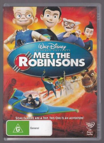 DVD SALE** - Meet The Robinsons