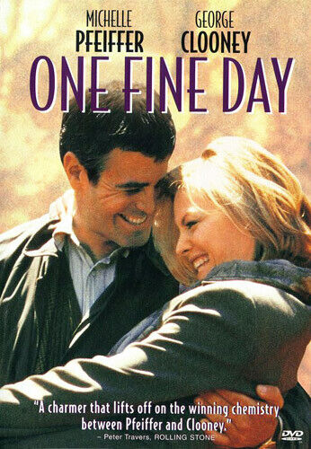 One Fine Day DVD NEW
