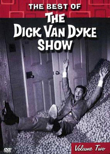The Best of The Dick Van Dyke Show - Volume 2 DVD NEW