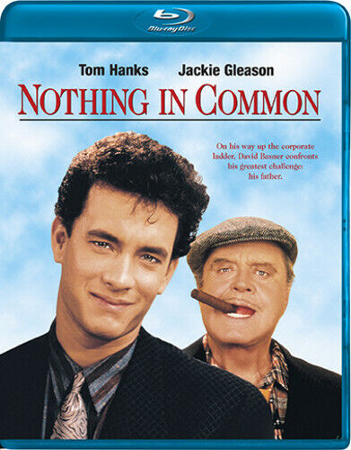 Nothing in Common BLU-RAY NEW