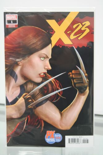 SDCC 2018 X-23 #1 EXCLUSIVE VARIANT COVER