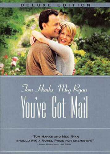 You've Got Mail (Deluxe Edition) DVD NEW