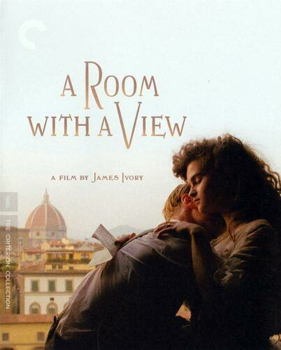 A Room with a View (1985 Maggie Smith) (The Criterion Collection) BLU-RAY NEW