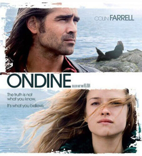 Ondine BLU-RAY NEW