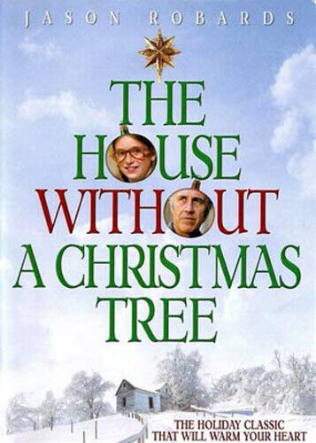 The House Without a Christmas Tree DVD NEW