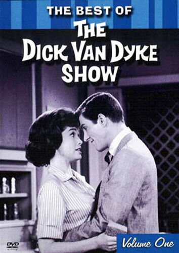 The Best of The Dick Van Dyke Show - Volume 1 DVD NEW