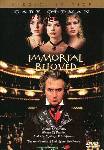 Immortal Beloved (Special Edition) DVD NEW