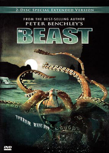 The Beast (1996 William Petersen) (2 Disc, Special Edition, Extended) DVD NEW