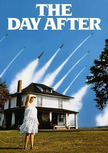 The Day After (1983 Jason Robards) (2 Disc) DVD NEW