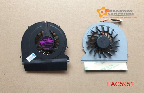 CPU Cooling FAN ACER ASPIRE 5951 5951G