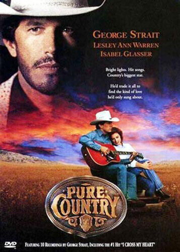 Pure Country DVD NEW