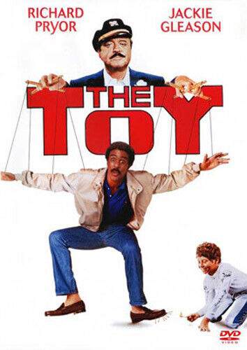 The Toy (1982 Richard Pryor) DVD NEW