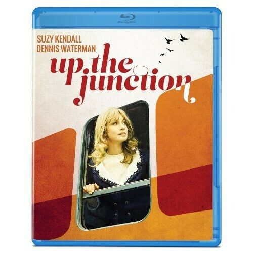 Up the Junction BLU-RAY NEW
