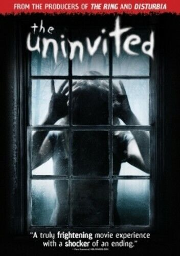 The Uninvited (2009 Emily Browning) DVD NEW