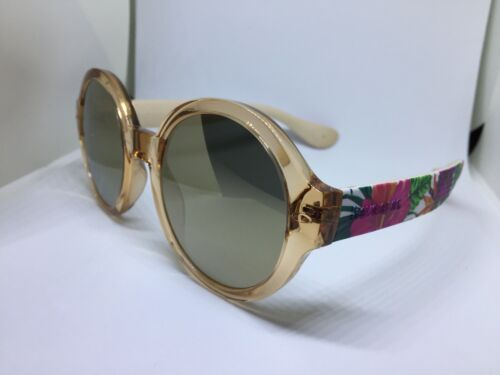 HAVAIANAS FLORIPA/M occhiali da sole rotondi donna woman color round sunglasses