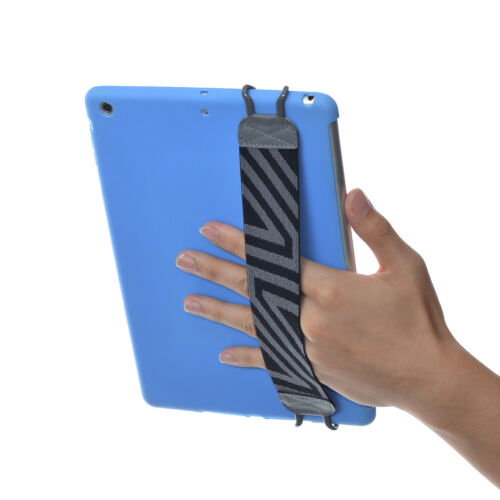Tablets Cover Elastic Hand-Strap for  i Pad 4 3 2 / Air /  Mini / Pro 9.7 inch
