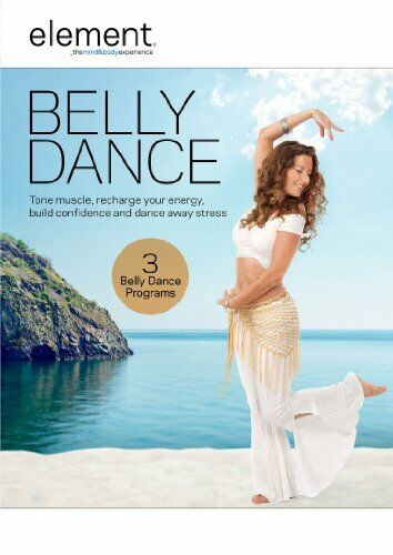 Element: Belly Dance DVD NEW