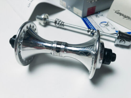 CAMPAGNOLO CHORUS MOZZO HUB 8 SPEED 36H NEW IN BOX  VINTAGE NOS NEW '96