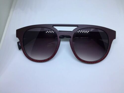 ITALIA INDEPENDENT eyewear IS014 occhiali da sole unisex doppio ponte sunglasses
