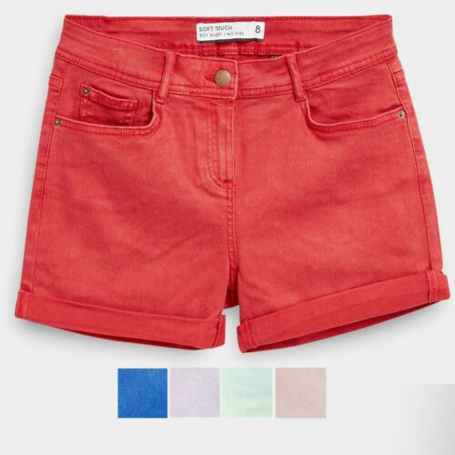 Ladies Next Soft Touch Shorts Sizes 6 - 20