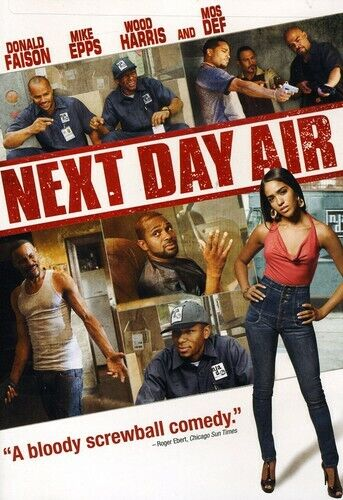 Next Day Air DVD NEW