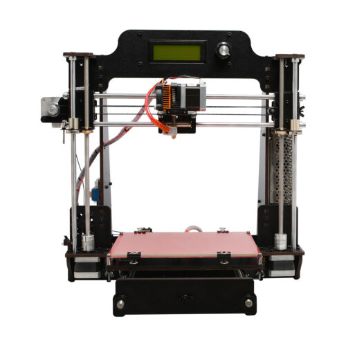 Geeetech Official Upgraded 3D Printer Prusa i3 Pro W