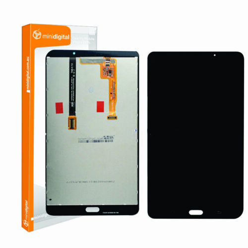 Digitizer for Samsung Tab SM-T280 LCD digitizer black