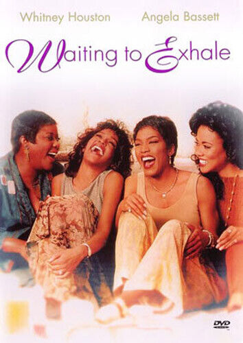 Waiting to Exhale DVD NEW