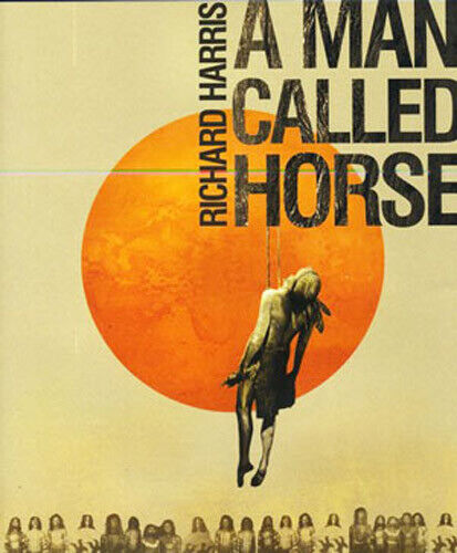 A Man Called Horse BLU-RAY NEW