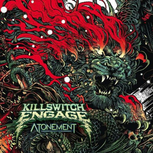 Killswitch Engage - Atonement - CD - New