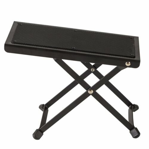 Koda TGS016 Guitar Foot Stand with 4 Height Options