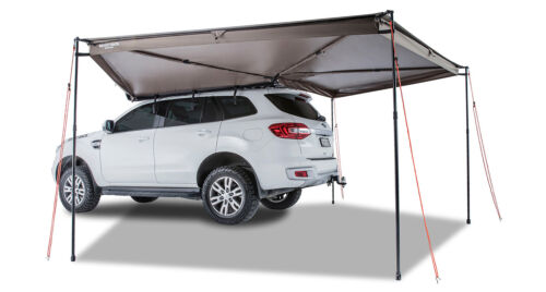 Rhino Rack Batwing Awning Left (33100) | Includes Bracket | Fast & Free Shipping