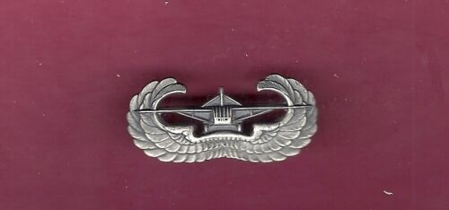 US Glider Wings Badge  USA MadeOther Militaria - 135