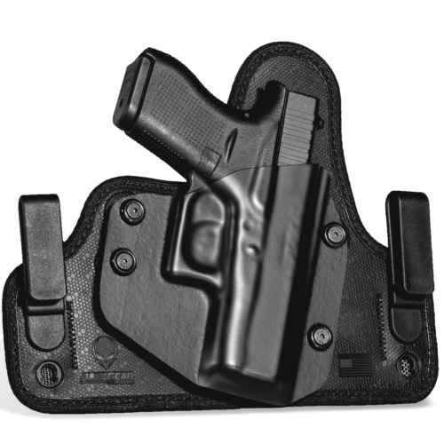 Alien Gear Holsters Cloak Tuck 3.5 IWB (inside the waistband) HolsterHolsters - 177885