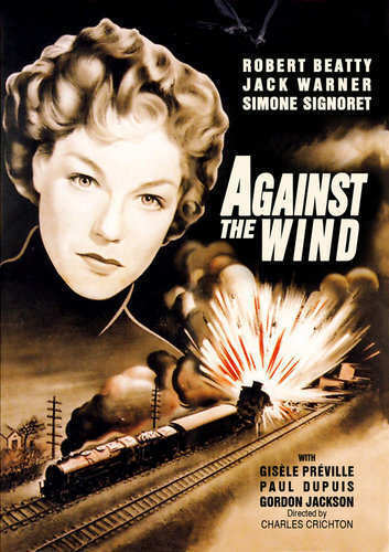 Against the Wind DVD NEW