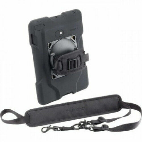Rotating Hand-Strap for SecureBack M Series. ACCO Brands Corporation
