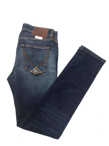 Roy Roger's Uomo Jeans , ROY ROGERS Originale e Nuovo, mod. 529 CARLIN