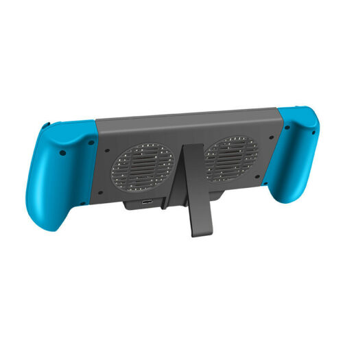Hand Grip Bracket Joypad Handle Holder Cooling Charging For N-Switch Switch Lite