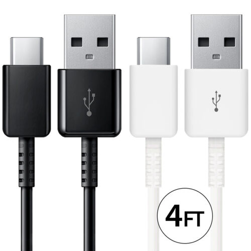 OEM Samsung Galaxy S8 S9 S10 Plus Note8 9 USB-C Type C Fast Charging Data Cable