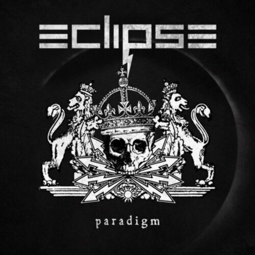 Eclipse - Paradigm - CD - New