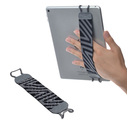 Non-slip Hand Strap Holder with silicon for Tablets & eReaders - i Pad Mini 4